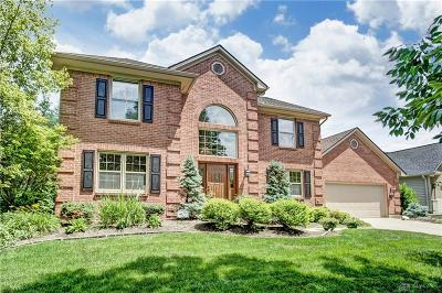 Centerville Single Family Home For Sale: 1569 Gatekeeper Way