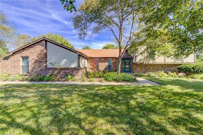 Beavercreek Single Family Home For Sale: 2742 Rhett Drive