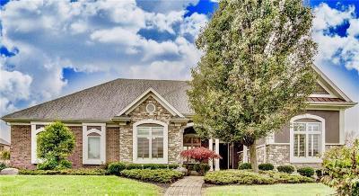 Beavercreek Single Family Home For Sale: 1565 Turfland Boulevard