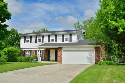 Single Family Home For Sale: 118 New Haven Drive