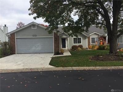 Centerville Condo/Townhouse For Sale: 1802 Yardley Circle