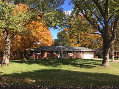 Beavercreek Single Family Home For Sale: 1030 Tralee Trail