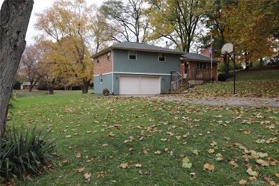 Beavercreek Single Family Home Pending/Show for Backup: 4084 Carondelet Drive
