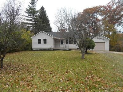 Beavercreek Single Family Home Pending/Show for Backup: 1967 Skyview Drive