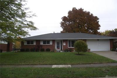 Englewood Single Family Home Pending/Show for Backup: 1023 Merrywood Drive