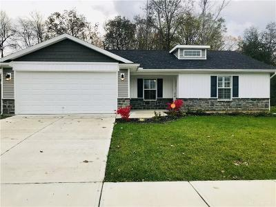 Single Family Home For Sale: 1525 Montego