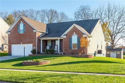 Beavercreek Single Family Home For Sale: 4232 Weber Drive