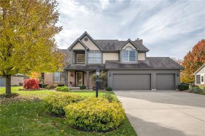 Beavercreek Single Family Home For Sale: 436 Ramsgate Drive