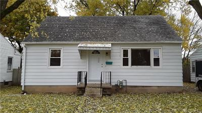 Troy Single Family Home For Sale: 321 Floral Avenue
