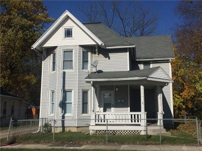 Single Family Home For Sale: 124 Liberty Street