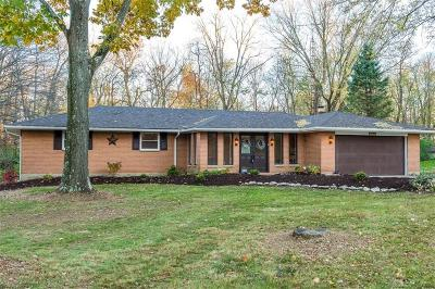 Beavercreek Single Family Home Active/Pending: 1042 Joffre Place