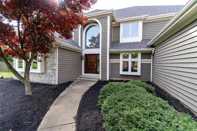 Dayton Single Family Home For Sale: 1680 Chartwell Drive
