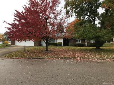 Single Family Home For Sale: 108 Madison Avenue