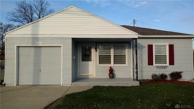 Troy Single Family Home For Sale: 1479 Main Street
