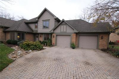 Dayton Single Family Home Active/Pending: 5506 Tall Trees