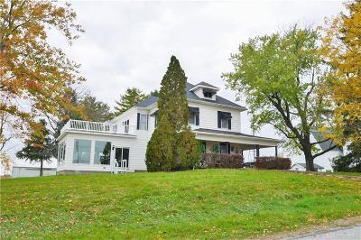 Urbana Single Family Home For Sale: 2338 Ludlow Road