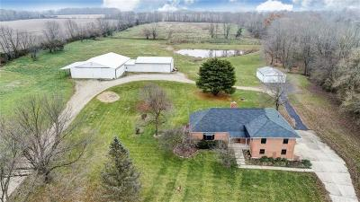 Xenia Farm For Sale: 1599 Ireland Road