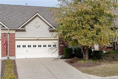Beavercreek Condo/Townhouse For Sale: 2833 Double Eagle Drive