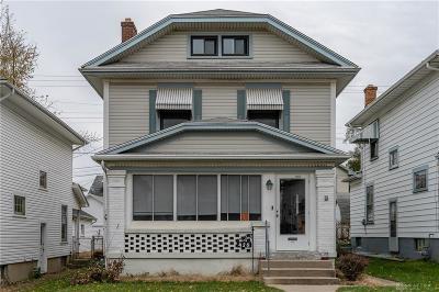 Dayton Single Family Home For Sale: 426 Santa Cruz Avenue