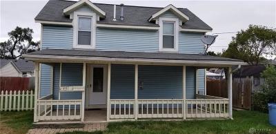 Warren County Single Family Home Pending/Show for Backup: 431 Beech Drive