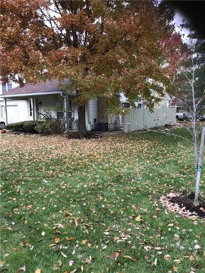 Dayton OH Condo/Townhouse For Sale: $72,500