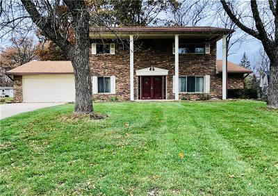 Dayton OH Single Family Home For Sale: $220,000