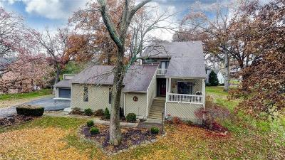 Springfield Single Family Home Active/Pending: 476 Carillion Drive
