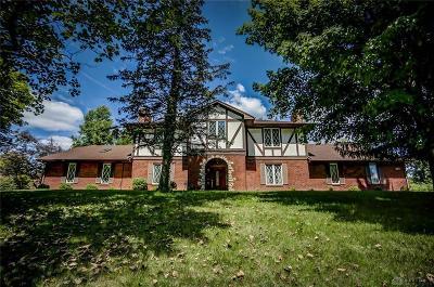 Beavercreek Single Family Home Active/Pending: 372 Merrick Drive