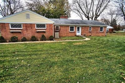 Beavercreek Single Family Home For Sale: 1052 Kenbrook Drive