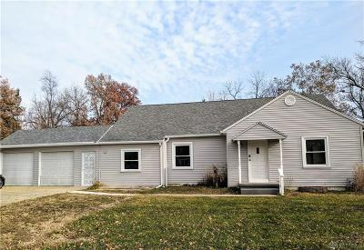 Beavercreek Single Family Home For Sale: 1684 Grange Hall Road