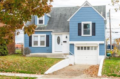 Kettering Single Family Home For Sale: 312 Rockhill Avenue