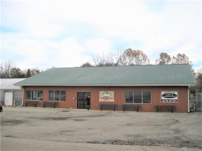 Fairborn Commercial For Sale: 1476 Broad Street
