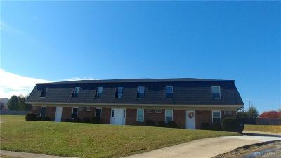 Dayton Multi Family Home Active/Pending: 712 Green Feather Court
