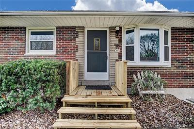Dayton Single Family Home For Sale: 1410 Allanwood Lane