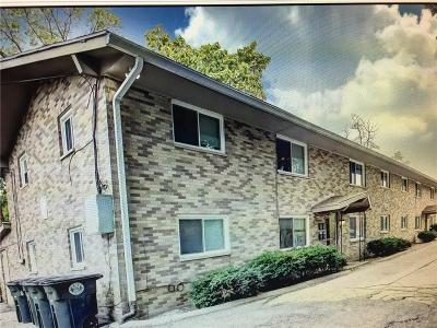 Dayton Multi Family Home For Sale: 1330 Hillcrest Avenue