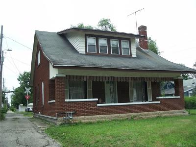 Troy Single Family Home For Sale: 117 West Street