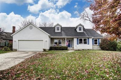 Vandalia Single Family Home For Sale: 265 Poplar Grove Drive