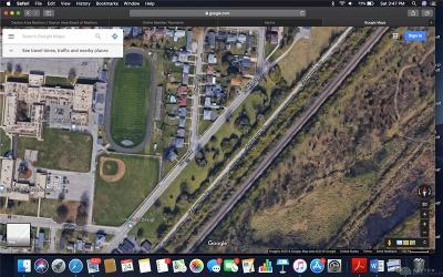 Fairborn Residential Lots & Land For Sale: 160 Dayton