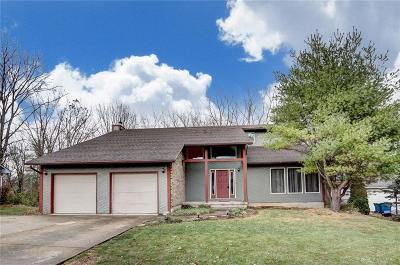 Englewood Single Family Home Pending/Show for Backup: 5070 Pebble Brook Drive
