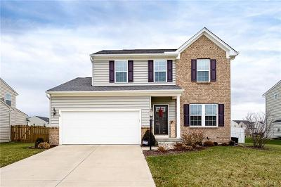 Fairborn Single Family Home For Sale: 1470 Artesian Lane