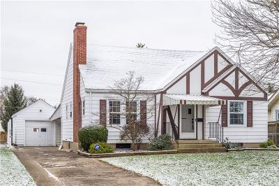 Middletown Single Family Home Active/Pending: 2710 Elmo Place