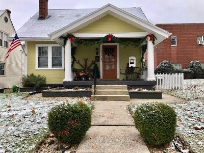 Oakwood Single Family Home For Sale: 216 Hadley Avenue