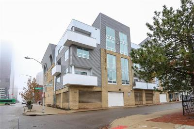 Dayton Condo/Townhouse For Sale: 111 Harries Street #409