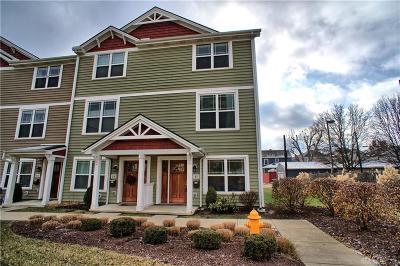Dayton Condo/Townhouse For Sale: 57 Grady Court