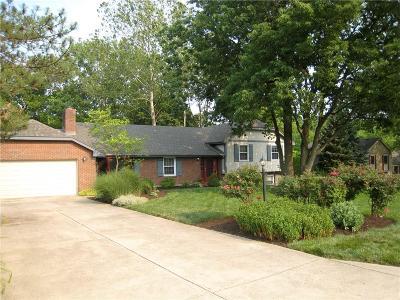 Dayton Single Family Home For Sale: 6630 Statesboro Road