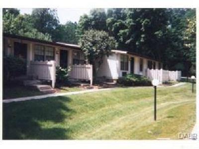 Dayton Multi Family Home For Sale: 4822 Philadelphia Drive