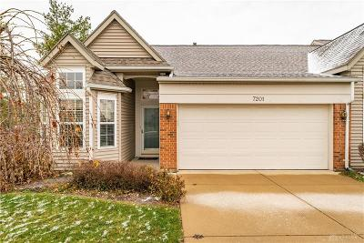 Centerville Condo/Townhouse Pending/Show for Backup: 7201 Brookmeadow Drive