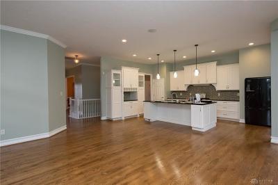 Vandalia Single Family Home For Sale: 7827 Laurel Ridge Drive