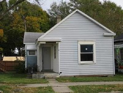 Troy Single Family Home For Sale: 211 Crawford Street