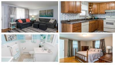 Vandalia Single Family Home For Sale: 809 Desales Street